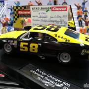 Carrera Doge Charger 500
