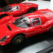 Carrera Digital 124 23725 Ferrari 330 P3 4