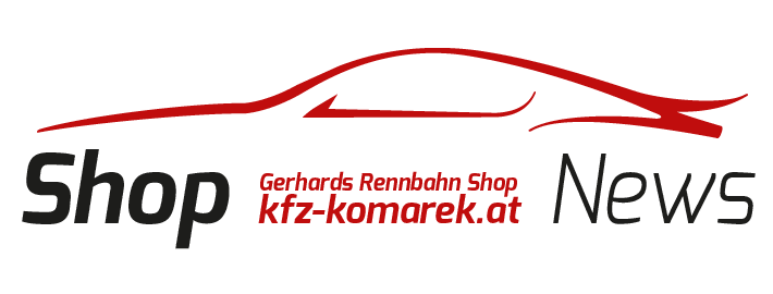 Shop News kfz-komarek.at