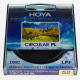 oya Polarisationsfilter Cirk. Pro1 Digital 52mm