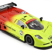 MOSLER MT900R EVO3 - NSR Racing Team S. Noviello #64 - AW King EVO3