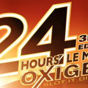 Slot.it oXigen Le Mans 24 hours