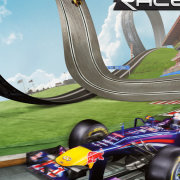 Red Bull Racers - iOS und Android App
