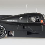 BRM - Sauber C9 Black Edition (BRM031)