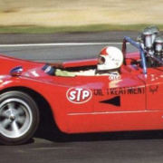 Proto Slot Kit - March 707 Chris Amon