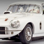 Top Slot - Pegaso Z102 Berlinetta touring panamericana