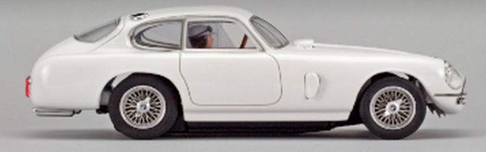 Top Slot - Pegaso Z102 Berlinetta TOP-7025