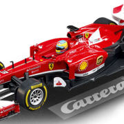Carrera - Ferrari F138 F. Alonso No.3