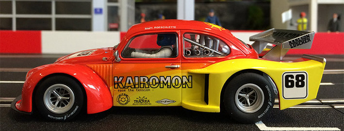 Carrera VW Käfer (30703)