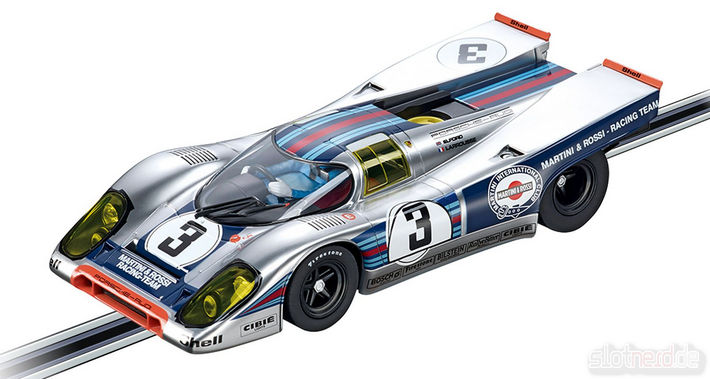 Porsche 917K Martini&Rossi Team No3 (23797)