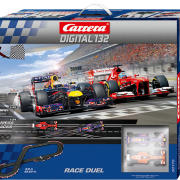 Carrera Digital 132 - Race Duel (30175)