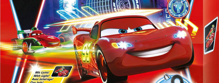 Carrera Go!!! - Neon Shift'n drift Set (62332) - in der Verpackung