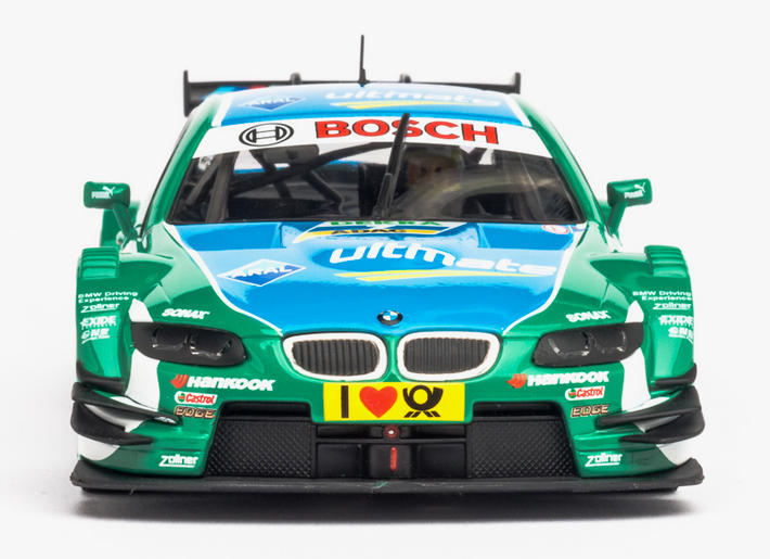 Carrera Digital 132 - BMW M3 DTM A. FARFUS, No.7 (30673) - Front