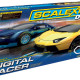 Scalextric - Digital Racer Set (C1327)