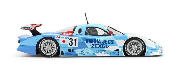 Slot.it - Nissan R390 GT1 N.31 (CA14e)