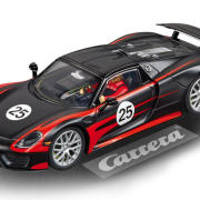 Carrera Digital 132 - Porsche 918 Spyder (30697)