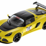 Scalextric - Lotus Exige R GT V6 Cup-R (C3509)