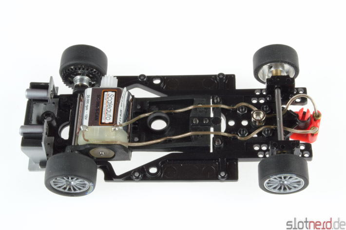 Scaleauto - RT3 Chassis