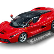 Carrera Digital 132 - LaFerrari Red (30665)