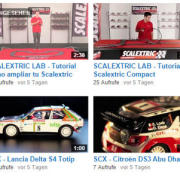 SCX - Youtube Kanal Update