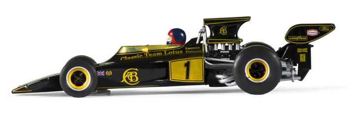 Scalextric - Lotus 72E Limited Edition