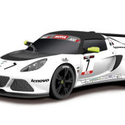 Scalextric - Lotus Exige V6 Cup-R (C3513)