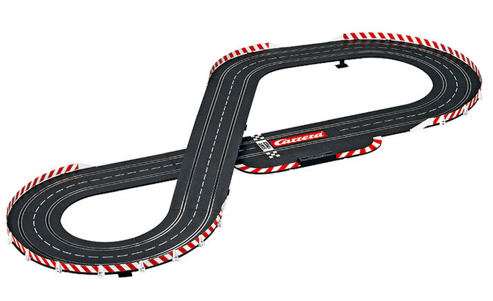 Carrera Evolution - Power Boost Set (25206) - Track