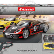 Carrera Evolution - Power Boost Set (25206) - Verpackung