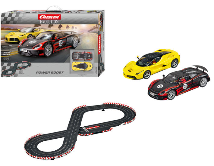 Carrera Evolution - Power Boost Set (25206)