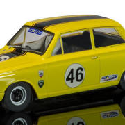 Scalextric Club Exclusive: Ford Cortina Mk1 (C3502)