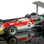 Scalextric - Lotus Type 49 Limited Edition - (C3543A)