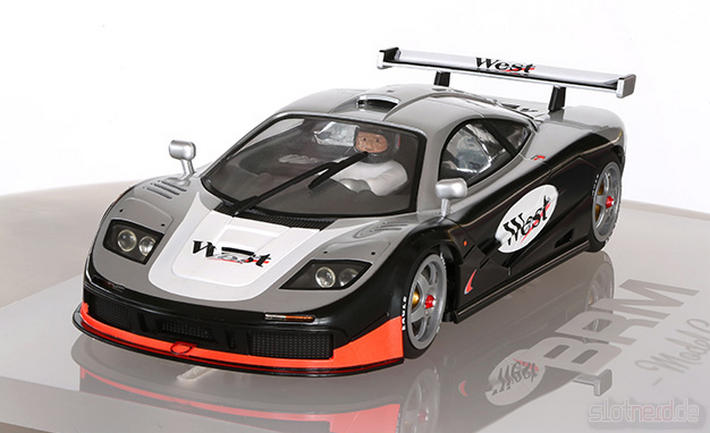 BRM - McLaren F1 GTR West Edition (BRM035)