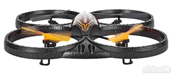 Carrera RC - Quadrocopter CA XL