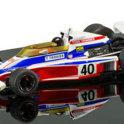 Scalextric - Legends McLaren M23 Limited Edition (C3414A)