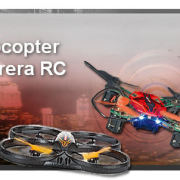 Carrera RC - Quadrocopter