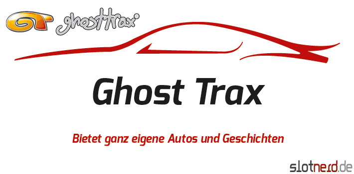 Ghost Trax
