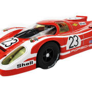 Carrera Digital 124 - Porsche 917K Salzburg NO.23, 1970 (23776)