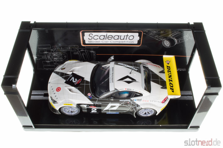 Scaleauto-BMW-Z4-SC-7032-in-Display