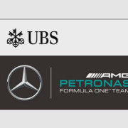MERCEDES AMG PETRONAS team