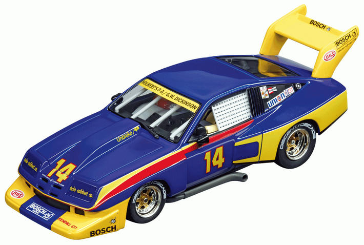 Carrera of Amerika - Chevrolet Dekon Monza (30724)