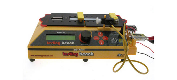 DS Testing Bench DS-4101