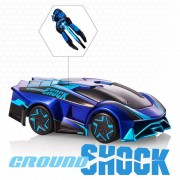 Supercar Ground Shock
