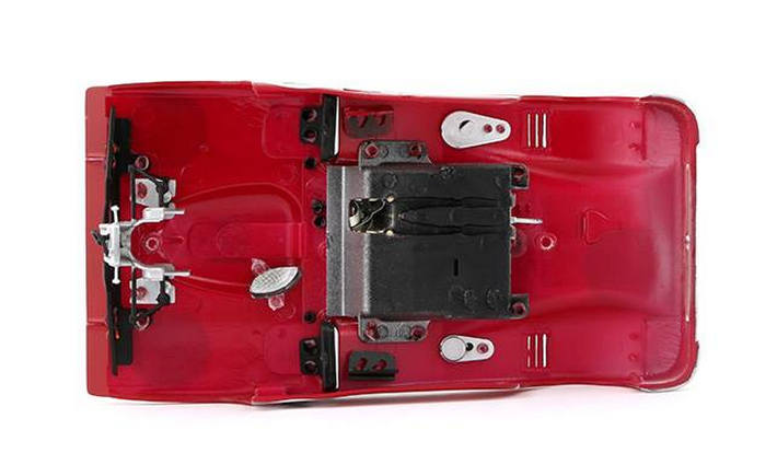 Slot.it - Alfa Romeo 33/3 - 2 Targa Florio 29171 (CA11g) - Body