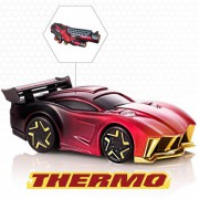 Supercar Thermo