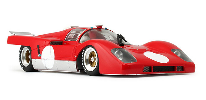 "BRM - 512 ""RED EDITION"" - KIT (BRM036-R)"