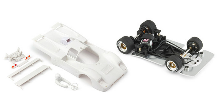 BRM - 512 WHITE KIT (BRM036-K)