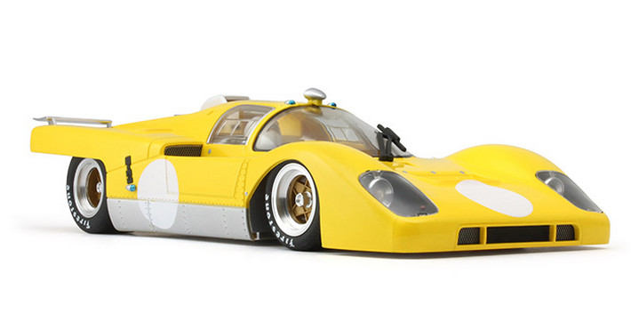"BRM - 512 ""YELLOW EDITION"" - KIT (BRM036-Y)"