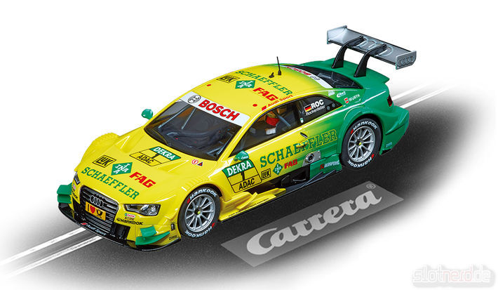 Evolution - Audi A5 DTM M.Rockenfeller, NO.1, 2014 (27473)