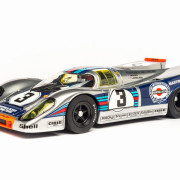 Carrera Digital 124 - Porsche 917K Martini&Rossi Racing, No.3 (23797)