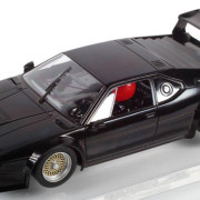 Flyslot - BMW M1 Racing Black (051201)